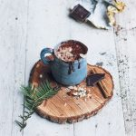 its the season of hot chocolate  recipe ishellip