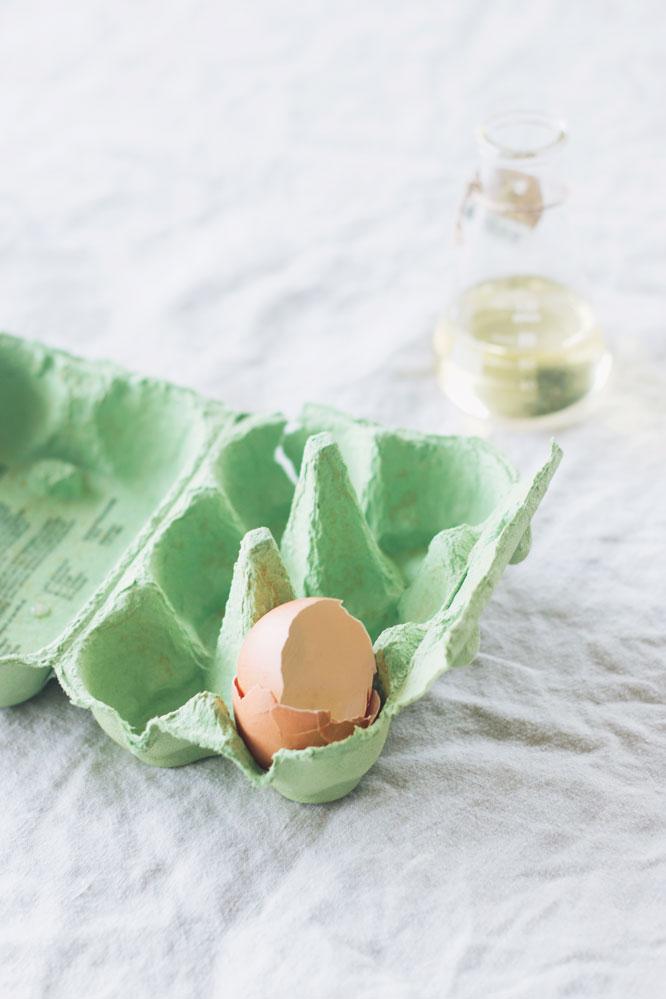 zijn eieren gezond