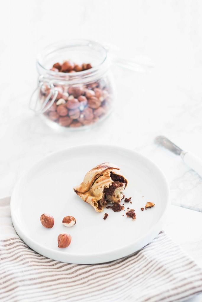 chocoladebrood