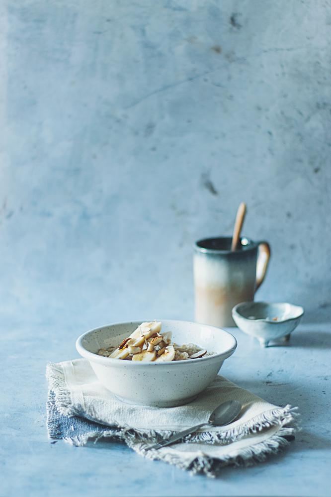 simpel en snel ontbijt
